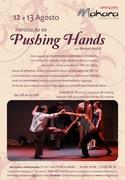 WORKSHOP: Pushing Hands