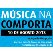 FESTIVAIS: Música na Comporta