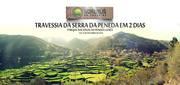 AR LIVRE: Travessia da Serra da Peneda em 2 dias