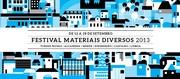 Festival Materiais Diversos