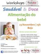 WORKSHOP: Alimentação Infantil