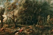EXPOSIÇÕES: Rubbens, Brueghel, Lorrain - PROLONGAMENTO