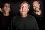 MÚSICA: Rui Veloso Trio