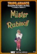 TEATRO: Mister Rubinoff