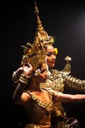 DANÇA: Ballet Real do Camboja
