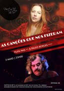 MÚSICA: Filipa Pais & Paulo Borges