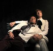 TEATRO: O Retrato de Dorian Gray