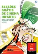 Sessões Grátis de Cinema Infantil: Ernest & Célestine
