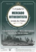 FEIRAS: Mercado Oitocentista