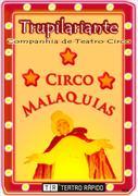 CRIANÇAS: Circo Malaquias