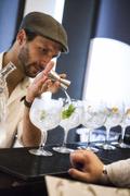 FESTIVAIS: Gin Tasting 2014