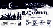 NOITE: Carvoeiro - Noite Black & White