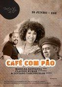 """MÚSICA: """"Café com Pão"""" - Marilda Santanna"""