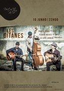 MÚSICA: Les Gitanes