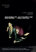 MÚSICA: Hugo Rendas & Dale Chappel