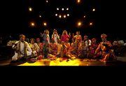 ESPECTÁCULOS: 6º Festim | Bollywood Masala Orchestra | Ovar