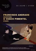 MÚSICA: FRANCISCO ANDRADE & VASCO PIMENTEL