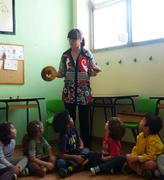 CRIANÇAS: Férias com Música - Crianças dos 5 aos 10 anos
