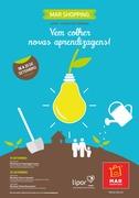 CURSOS: Horta da Formiga: Curso de compostagem caseira