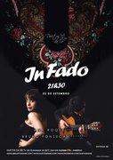 MÚSICA: Ana Roque & Bruno Foseca - Concertos IN FADO