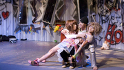 TEATRO: 1.ª Mostra Latino Americana de Teatro