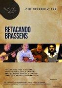 """MÚSICA: """"Retacando Brassens"""""""