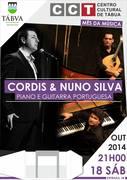 MÚSICA: CORDIS & Nuno Silva