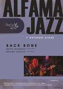 MÚSICA: Alfama Jazz - Back Bone