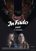 MÚSICA: Fernanda Paulo & Pedro Carneiro Silva - IN FADO