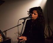 MÚSICA: Elisa Rodrigues