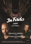 MÚSICA: Fernando Ferreira & Mário Rui Teixeira + Convidados - Concertos IN FADO