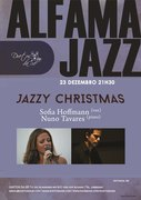 MÚSICA: Jazzy Christmas - Alfama Jazz