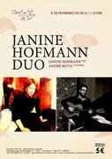 MÚSICA: Janine Hofmann Duo