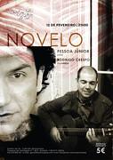 """MÚSICA: """"Novelo"""" - Pessoa Júnior & Rodrigo Crespo"""