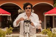 CINEMA: Escobar O Paraíso Perdido