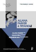 MÚSICA: Allana Parker & Try Angle