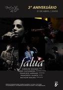 MÚSICA: Falua - Concertos ALFAMA JAZZ