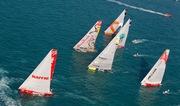 FESTIVAIS: Volvo Ocean Race