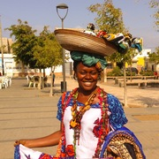 FESTIVAIS: África em Lisboa