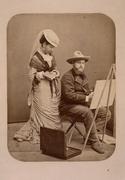 EXPOSIÇÕES: Tesouros da Fotografia Portuguesa do Séc. XIX