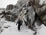 AR LIVRE: Travessias Invernais da Serra da Estrela