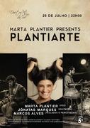 MÚSICA: Marta Plantier presents PlantiArte