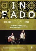 SOFIA RAMOS & NUNO RAMOS - Concertos IN FADO