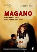 """MAGANO"" -  Sofia Ramos & Nuno Ramos"