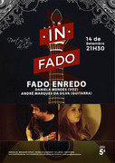 MÚSICA: Daniela Mendes & André Marques da Silva - FADO ENREDO - Concertos IN FADO