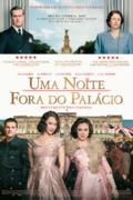 CINEMA: Uma noite fora do Palácio