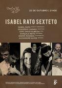MÚSICA: Isabel Rato Sexteto