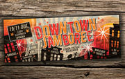 FESTIVAIS: Downtown Jamboree Lisbon Vintage Weekender | Encontro Vintage