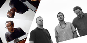 MÚSICA: Rodrigo Amado Motion Trio & Matthew Shipp