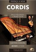MÚSICA:Cordis